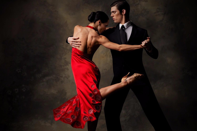 Аргентинское танго в Москве