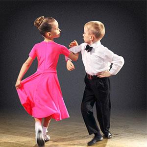обучение латинским танцам для девушек